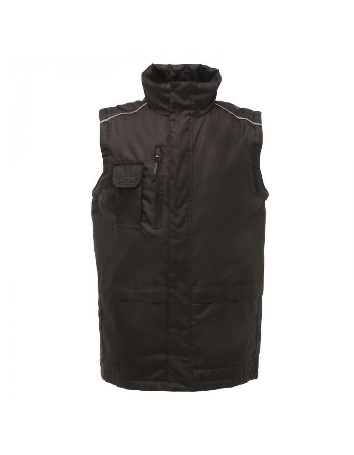 Plain Bodywarmer Bolton Regatta Hardwear