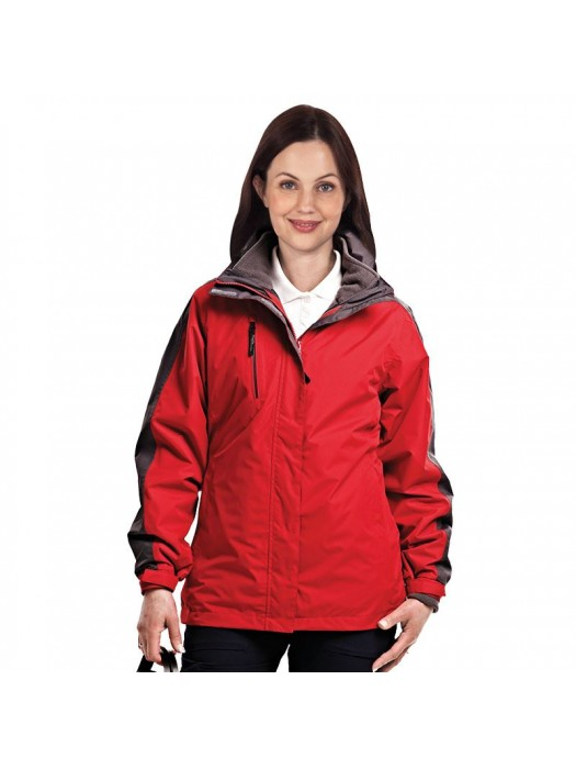 Plain Jacket Chadwick 3-in-1 Regatta