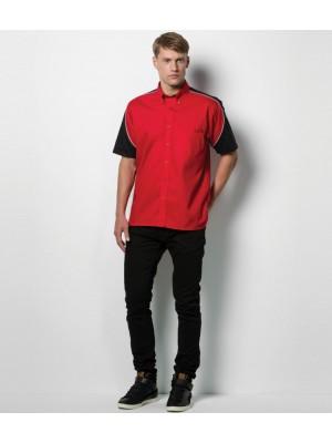 Plain Sebring Shirt Short Sleeve Gamegear 125 GSM