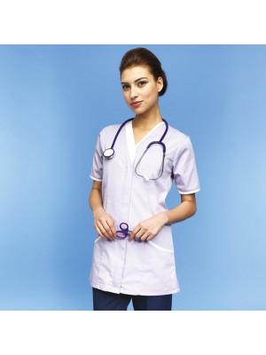 Plain tunic Daisy healthcare Premier 195 GSM