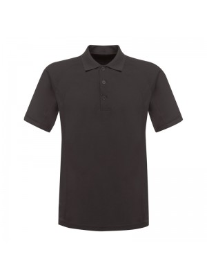 Plain Polo Shirt Coolweave Pique Regatta Hardwear 130 GSM
