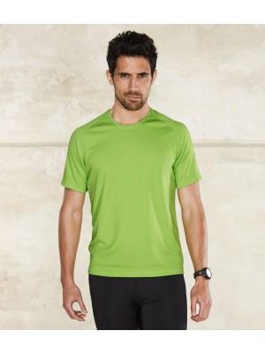 Plain T-Shirt Sport Proact 140 GSM