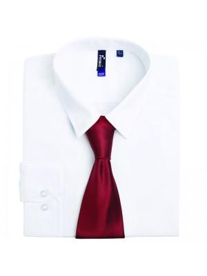 Plain Tie 'Colours' Silk Premier