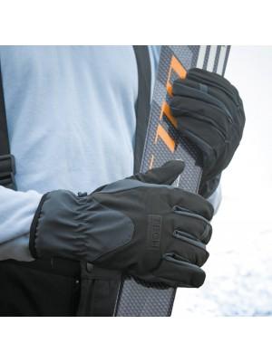 Plain Sport Gloves TECH Performance Result