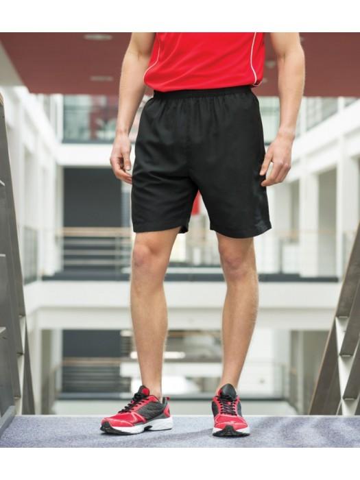 Plain Shorts Microfibre Finden & Hales