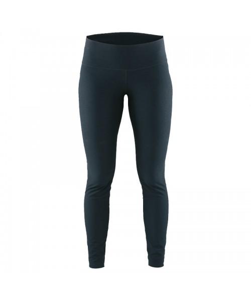 Plain pure tights Women's training wear Craft 230 GSM