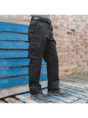 Plain Trousers Premium Workwear Rty 260 GSM