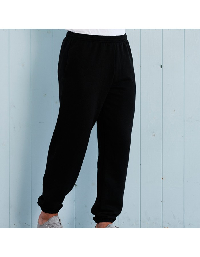 Plain Sweatpants Europe Russell 295 GSM
