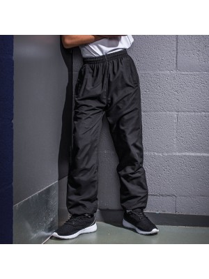 Plain Tracksuit Bottoms Kids Lined TOMBO 115 GSM