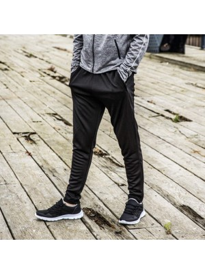 Plain training pant Slim leg TOMBO 200 GSM