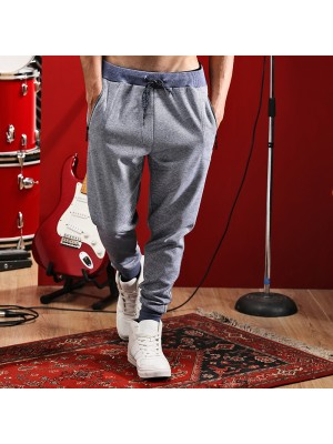 Plain contrast jog pants Dynasty Brave Soul 260 GSM