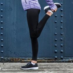 Plain running legging Women's TOMBO 170 GSM