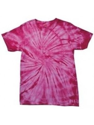 Plain spider Kids tonal Tie-Dye 5.3oz  GSM