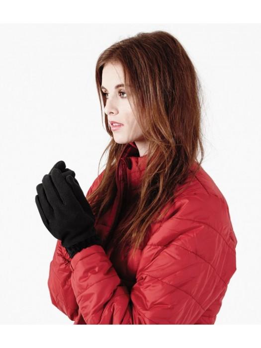 Plain Gloves Suprafleece Alpine Beechfield 280 gsm GSM