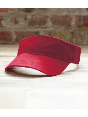 Plain Cap Sun Visor Anvil