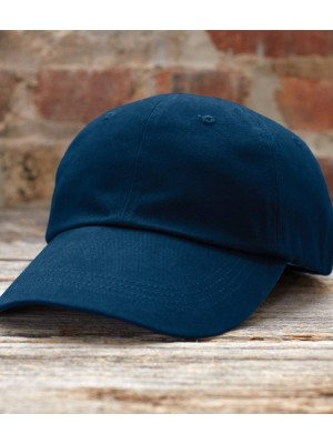 Cap Contrast Low Profile Twill Anvil