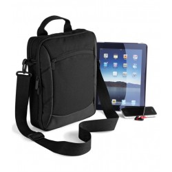 iPad Executive Tablet Case Quadra