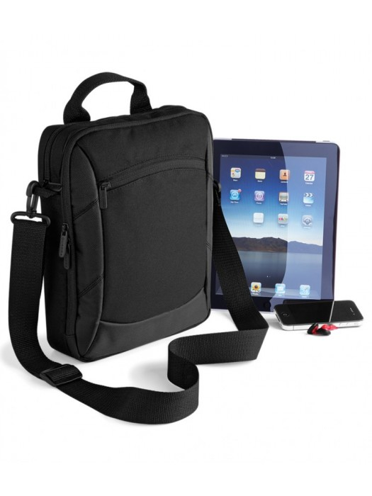 iPad Executive Tablet Case Quadra