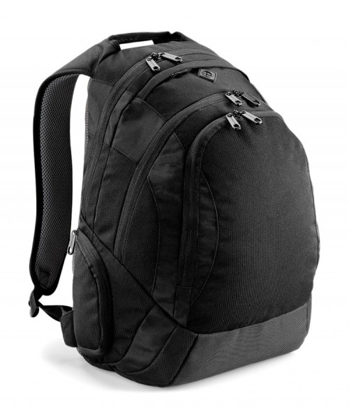 Backpack Vessel Laptop Quadra