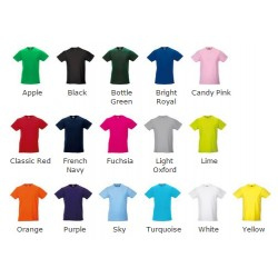 Russell Adult Slim Men's T-Shirt