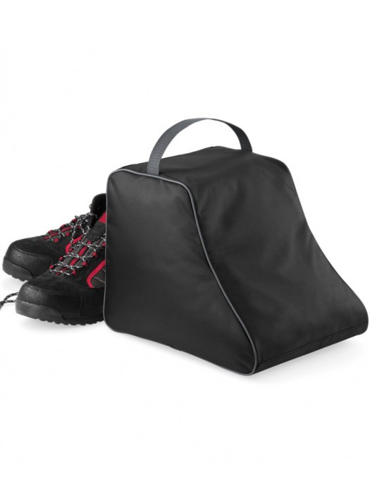 Plain Bag Hiking Boot Quadra N/A GSM