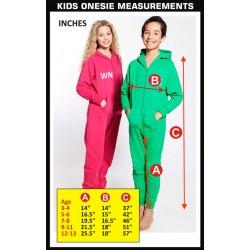 Plain Kids Comfy Co Onesie