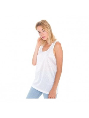 Plain tank athletic  American Apparel  112 GSM