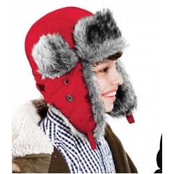Cap Kids Trapper Beechfield Headwear