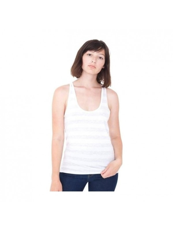 Plain tank racerback american apparel 146 gsm for American apparel plain t shirts bulk