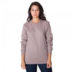 Jersey long sleeve t-shirt