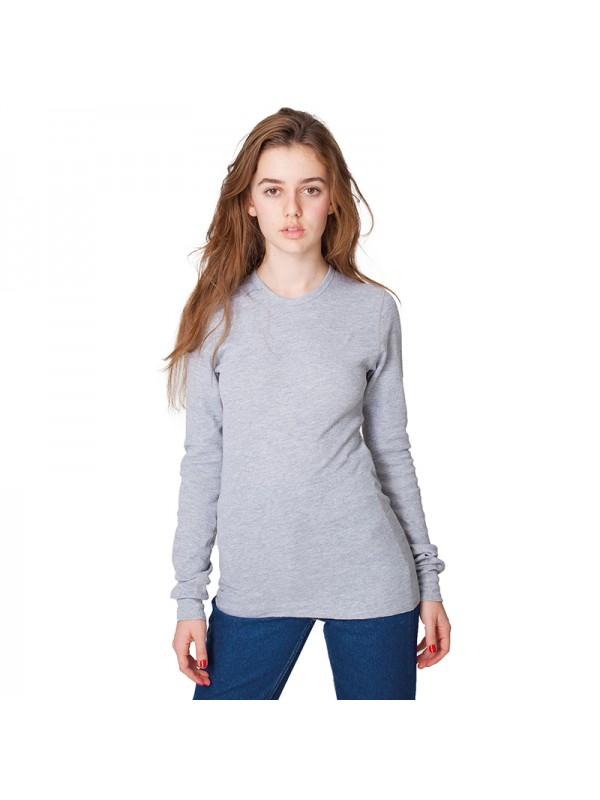 Thermal Long Sleeve T Shirt