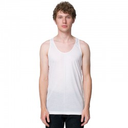 100% Polyester Sublimation Tank Top