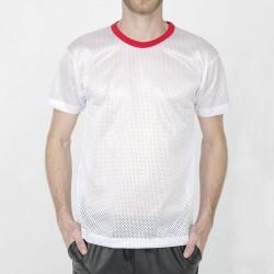Athletic Mesh T-shirt