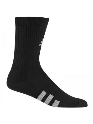 Plain Crew golf  sock (2 pack) Adidas 40 GSM
