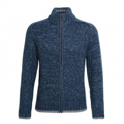 Plain Richardson - Colour twist marl cardigan AFFORDABLE FASHION