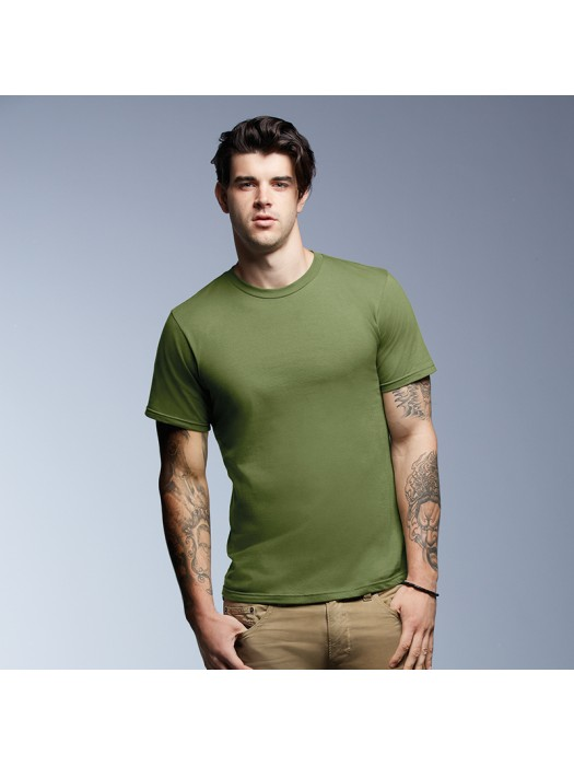 Anvil organic classic tshirt