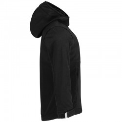 Plain Hooded softshell/kids Hooded B & C COLLECTION 340 GSM