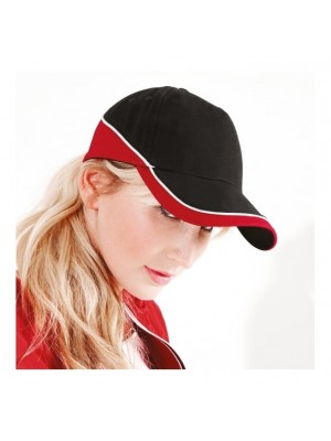 Cap Teamwear competition Beechfield Headwear