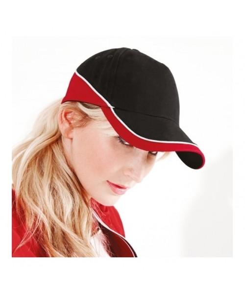 Cap Teamwear competition Beechfield Headwear