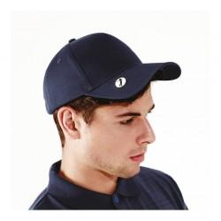 Golf cap ball mark Beechfield Headwear