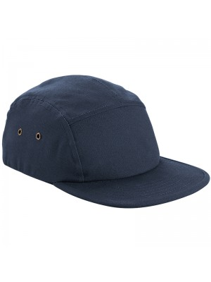 Cap Canvas 5 panel Beechfield Headwear