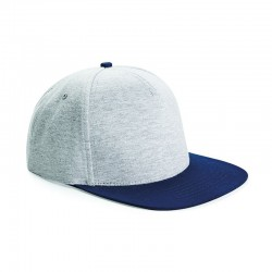 Plain Varsity snapback CAP BEECHFIELD HEADWEAR 76 GSM