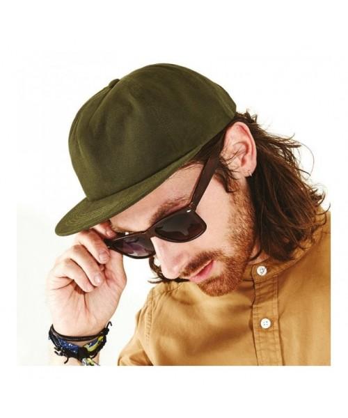 Snapback Drifter Beechfield Headwear