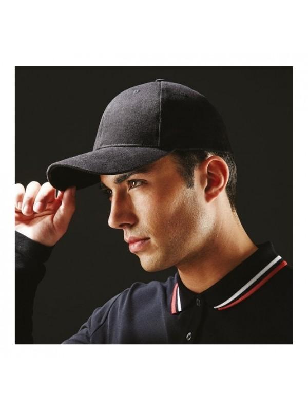 Beechfield Signature Stretch-Fit Baseball Cap