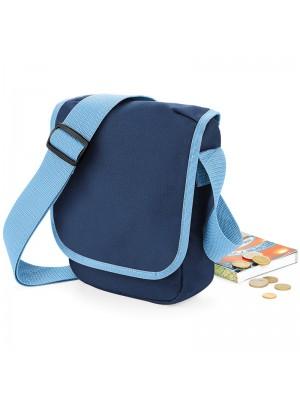Plain Mini Reporter BAG BAG BASE 205 GSM