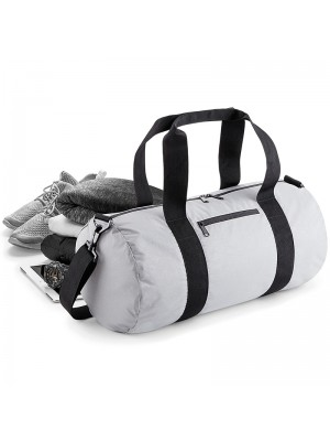 Plain Bag Base Reflective barrel Bags BAG BASE 230 GSM
