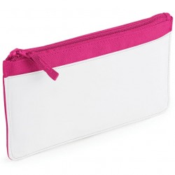 Plain Sublimation pencil case BAG BAG BASE 41 GSM