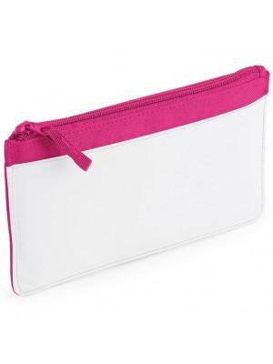 Plain Sublimation pencil case BAG BAG BASE 41 GSM