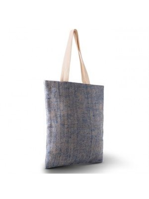 Plain Jute bag KI-MOOD