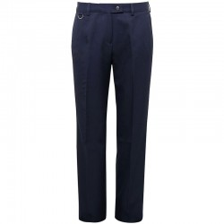 Plain Women's Venus trouser BROOK TAVERNER 335 GSM